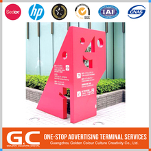 Iso9001 Certified Comfort With Custom Logo Media Board Digital Signage