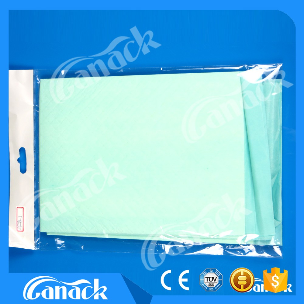 new products Eco-friendly Urine Absorbent Pet Pads veterinary dogs pad training pad for pet
