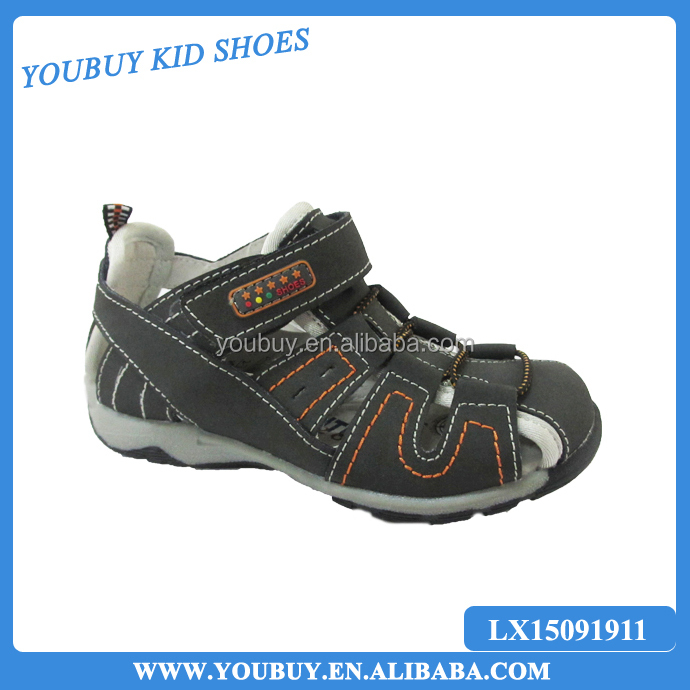 Fashion kito sandals for boys,school boys sandal