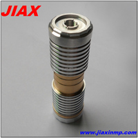 China Factory Supplier OEM CNC Machining Aluminim Stainless Steel Brass Mechanical Motorcycle Engine Auto Spare Parts