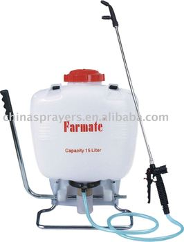 Knapsack Hand Sprayer 4 gallon,for agricultural and garden use