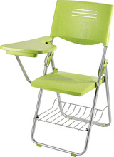 Hot Sale New Folding Sketching Chair of College with Table