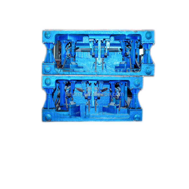 china factory customized professional manufacturer automobile fuel tank mould