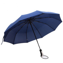10k Super Big Folding Auto Open Umbrella
