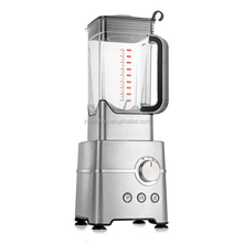One key control stainless steel body juice blender,smoothie maker