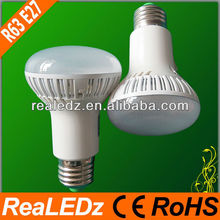 R63 reflector blue lamp for plant growing use