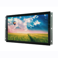 13 inch touch screen open frame lcd monitor