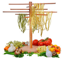Bamboo Italia Pasta Drying Rack/Food Drying Rack