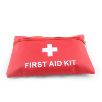 Mini Emergency First Aid Kit