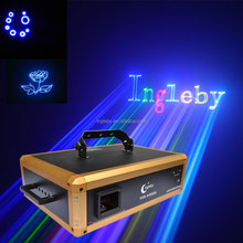 ishow laser software controlled high quality animation laser light