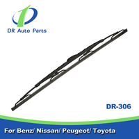 OEM ODM Wiper Blade Auto Parts for Toyota Parts Japan