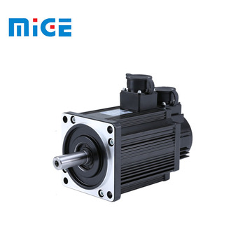 110mm square shape servo motor with driver