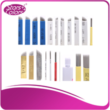 New arrival! Professional hard tattoo needles for manual pen