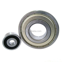 Original NSK deep groove ball bearing 6206 Z 30*62*16