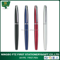 Elegant Design Free Ink Roller Pen