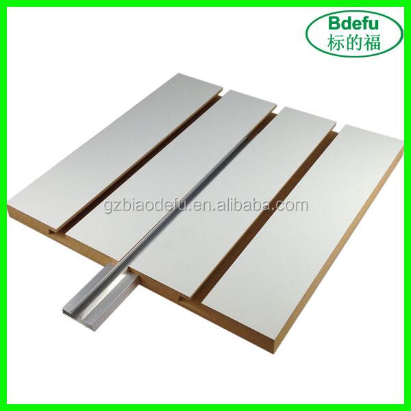 Pannelli A Doghe In Alluminio Striscia Di Alluminio