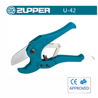 Zupper U 42 PVC Pipe Cutter