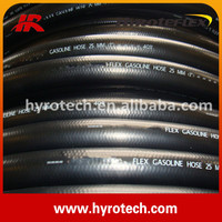 Manufacturer rubber oil hose/fuel hose/Gasoline Hose