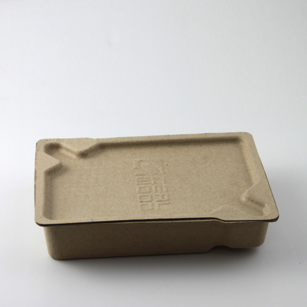 Biodegradable Paper Pulp Packaging