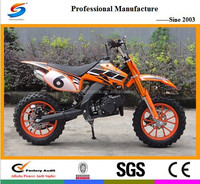 Hot sell china chopper motorcycle and 49cc Mini Dirt Bike DB008