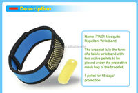 Anti mosquito bracelets,insect repeller
