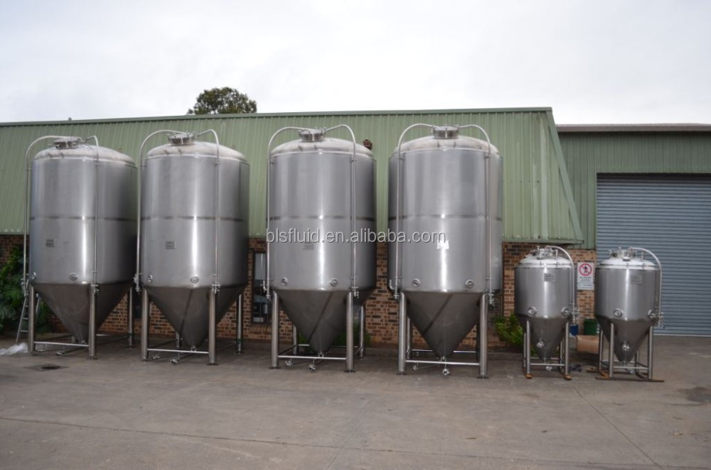 500L Brewery plant/beer brewery plant/beer equipment for sale