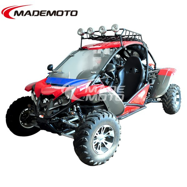 cheap go kart with 4 wheel drive for adult
