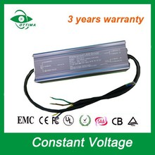 12v 5a waterproof dimmer switch power suppy 0-10v dali pwm dimmable led driver constant voltage 110v 220v