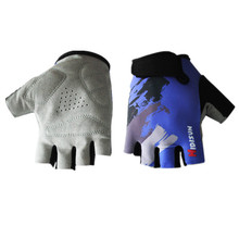 Sport racing gloves for bicycle/motorcycle sport racing glove