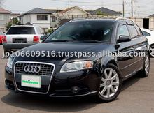 Used Audi A4 RHD 5seat Automatic sedan car