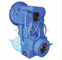 Shantui road roller transmission Assembly, SR20 gearbox assy, shantui transmission Assembly