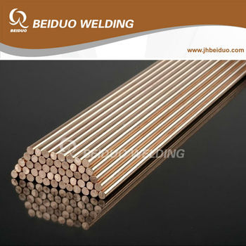 Tin Bronze Welding Wire ERCuSn-A