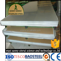 bulk buy from China astm a240 sus 304 stainless steel plate price per ton