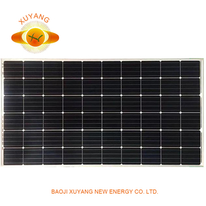 Cheap price cheapest high watt poly or mono 320W solar panel