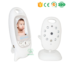 MY-C047 2.4GHz Home Security Wireless Two-way Speaker Video Baby Monitor Portable NightVision Temperature Price