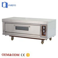 Electric Commercial Bakery Equipment And Bread