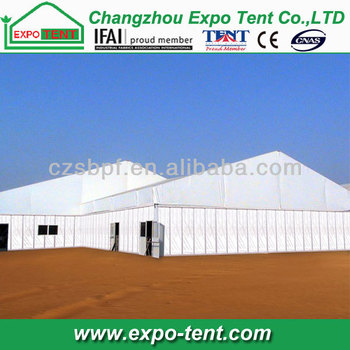 Warehouse Storage Tent