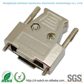 7W2 Connector Metal Hood,Female&Male Power Connector 10A,20A,30A
