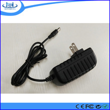 12V HS Code CCTV Camera Adapter 12W 12V 1A Led Adaptor