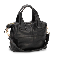 High quality soft bag genuine ostrich leather handbags wholesales from China suppliers