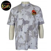 OEM Service Cheap Custom Made New Design Mens Sublimated Polo Shirt
