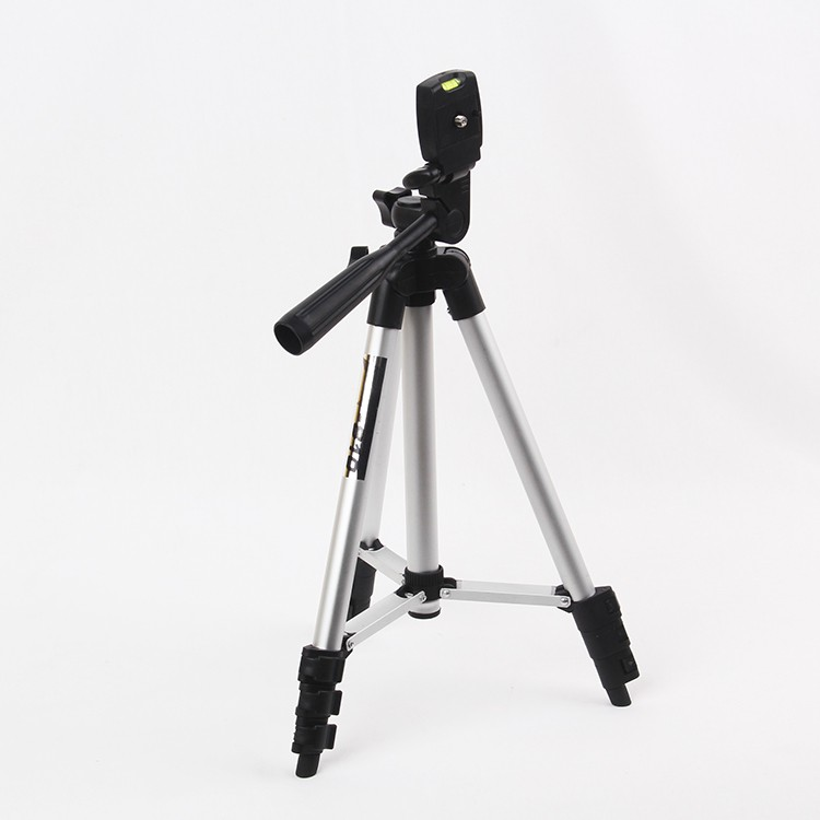 "FOSOTO 40"" Aluminum camera phone tripod with Bag"