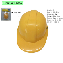 High quality plastic child safety helmet for kids