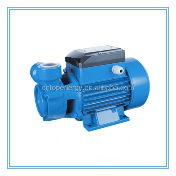 Top Energy hot sale LQ60 vortex pump, electric water pump, small water pupm