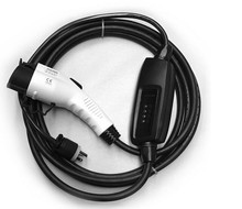 Dostar sae j1772 ev car charger/type1 ev charging plug
