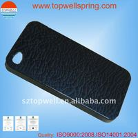Black Back Cover For IPhone4S