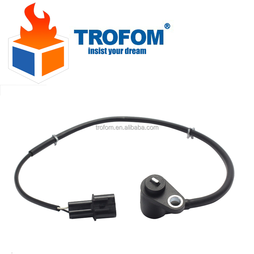 FRONT L/R ABS Wheel Speed Sensor For <strong>Mitsubishi</strong> <strong>L200</strong> Pajero Shogun 2.0 2.5 2.8 3.5 MR332667