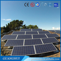high effiency 4BB 280W 290W 300W 310W 24V solar panels 1000w price