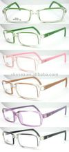 TR90 material fashion model kids optical frames,retail(K025)
