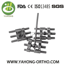 orthodontic Dental Expansion Screw with CE ISO FDA